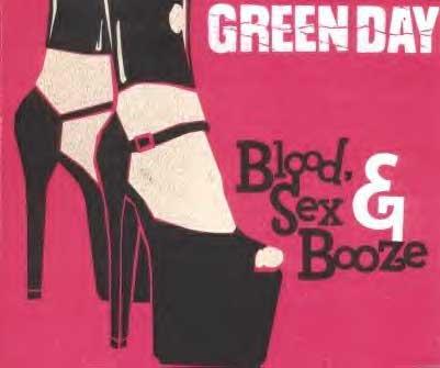 Green Day Sex 39