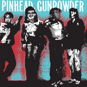 Pinhead Gunpowder