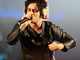 green day vma vh1