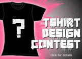 Greend Day Shirt Contest