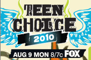 Vote Green Day Teen Choice Awards
